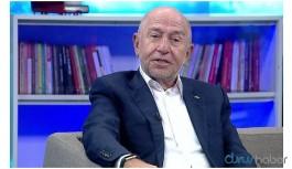 TFF Başkanı Özdemir: Ligler bitmezse huzursuzluk olur