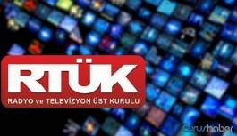 RTÜK'ten Halk TV'ye 5 program ceza