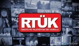 RTÜK üyesi Taşçı: Yandaşlara uyarı, muhalif kanallara 36 kez yaptırım