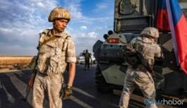 Kamışlı'da gerginlik: Rusya, ABD askerlerinin geçişine izin vermedi