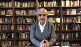 HDP Eş Genel Başkanı Sancar'dan ittifak açıklaması