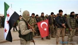 SOHR: Türkiye ve Rusya silahlı grupları Libya'ya taşıyor