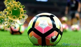 Süper Lig'de 'futbola dönüş' hazırlığı: Çalışmalar başladı