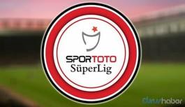 Süper Lig'in başlamasına 5 kulüpten itiraz