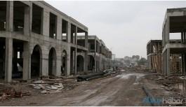 Sur'da mülk gaspı: Çevre İl Müdürlüğü sözleşmeyi yok saydı