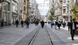 Taksim Meydanı ve İstiklal Caddesi için yeni karar