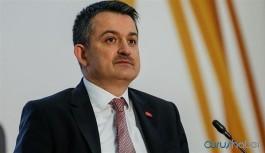 Bakan Pakdemirli'ye göre AKP'lilerin maaşları ticari sır