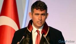 TBB Başkanı Metin Feyzioğlu'ndan tartışmalı 'Avukatlık Kanunu Taslağı' hakkında açıklama