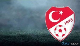 TFF Süper Lig'in başlayacağı tarihi açıkladı