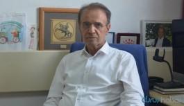 Bilim Kurulu Üyesi Prof. Ceyhan sayı verdi ve uyardı