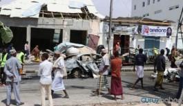 Ülke şokta... Bombalı araç saldırısı: Vali ve 3 koruması öldürüldü