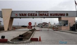 Van'da 5 kişi tutuklandı