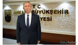 """Mansur Yavaş'tan yeni kampanya: """"6 Milyon Tek Yürek Bayram Etsin"""""""