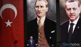 Yeni Akit'ten AKP'ye 'Atatürk' tepkisi