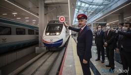 YHT seferleri yeniden başladı: Bakan'dan bilet ücreti açıklaması