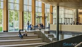 13 üniversitede yeni fakülte ve enstitü kuruldu