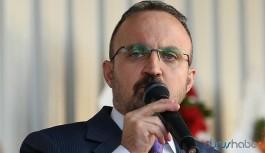 3 ismin vekilliğinin düşmesine AKP'den ilk açıklama
