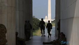 ABD Başkanı Trump Washington DC'deki Ulusal Muhafızlar'ı çekiyor