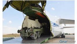 ABD'de yeni öneri: Türkiye'nin S-400'lerini biz alalım