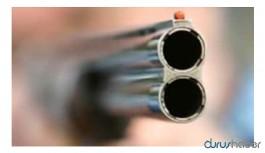 Belediyeye pompalı tüfekle saldırı: Bir kişi gözaltına alındı