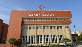 Adana'da kente giriş ve çıkışlar yasaklandı
