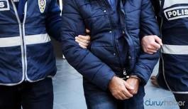 Adıyaman'da 4 kişi gözaltına alındı