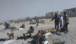 Afganistan'da pazar yerine roketli saldırı: En az 23 sivil öldü, onlarca sivil yaralandı