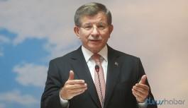 Davutoğlu'ndan iktidara sert tepki: 'Kimse artık Türkiye'de liyakatten bahsedemez'