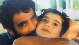 Ahmet Kaya'nın kızı babasını anlattı: Ben o ağacın gölgesinde büyüdüm