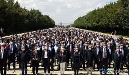 AKP, baro paketi için siyasi partileri ziyaret edecek