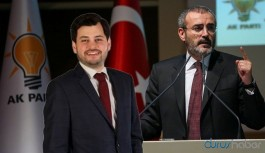 AKP içinde 'FETÖ itirafı' kavgası