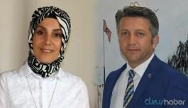 AKP'li isimle evlendi, kariyeri hızla yükselişe geçti