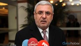 Metiner'den AKP'yi karıştıracak iddia