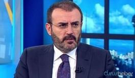 AKP'li Ünal'dan 7 binden fazla sosyal medya hesabın kapatılmasına tepki