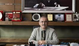 AKP'nin 'çoklu baro' teklifini protesto eden Samsun Baro Başkanı istifa etti