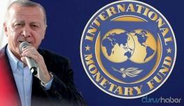 AKP neden IMF'ye gitmiyor? İşte ekonomi yazarından dikkat çeken yazı