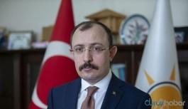 AKP'den İş Bankası açıklaması
