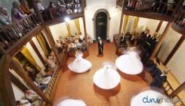 AKP'li belediye kendini şeyh ilan eden Mustafa Özbağ'a kültür merkezi tahsis etti