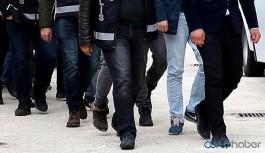 Ankara'da IŞİD operasyonu: 24 gözaltı