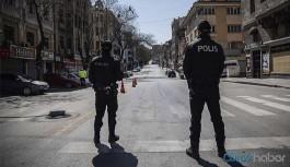 Anayasa Mahkemesi sokağa çıkma kısıtlaması başvurusunu reddetti