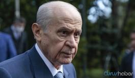 Bahçeli'den CHP ve HDP'li üç ismin vekilliklerinin düşürülmesi hakkında çarpıcı açıklama
