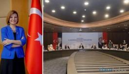 Bakan Kurum'un toplantısına sadece CHP'li kadın belediye başkanı çağrılmadı