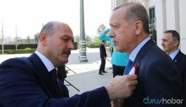 Bakan Soylu: Atatürk nasıl değerlendiriliyorsa Erdoğan'a da üniversitelerde değerlendirmeler yapılacak