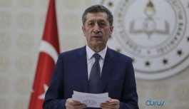 Milli Eğitim Bakanı Selçuk'tan kritik 'sınavda maske' açıklaması