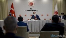 Baro teklifi çıkmazı: AKP'de görüş birliği yok, MHP'de endişe var