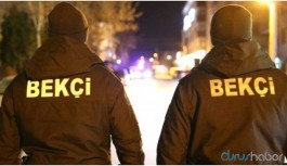 Bekçilere 'Gezi' yetkisi