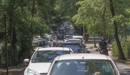 Belgrad Ormanı'nda 'normalleşme' yoğunluğu: Üç aydır bugünü bekliyorduk