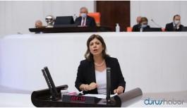 Beştaş'tan AKP'ye: Sakın FETÖ'yle mücadele ediyoruz demeyin