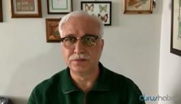 Bilim Kurulu Üyesi Prof. Özlü'den 'maske' açıklaması