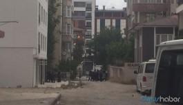 Bir ilde daha HDP binası polis ablukasına alındı